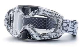 Liquid Image Torque 368 W Series Offroad Goggle Camera