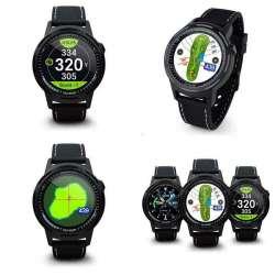 Golf Buddy Golfbuddy Aim W10 Golf Gps Watch
