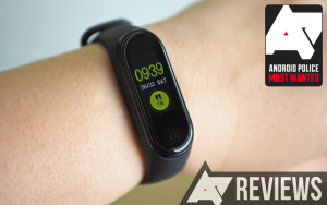 Xiaomi Mi Band 4 review: Cheap and decent activity tracking, but