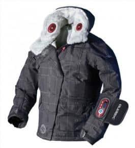Burton Audex Jacket 9