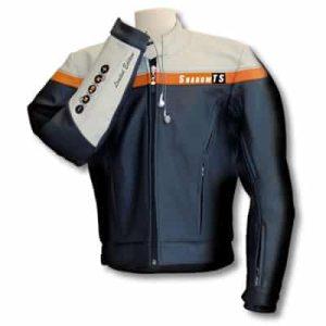 ShadowTS Interactive Biker Jacket 10