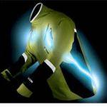 StrideLite Strobe-Light Jacket 1