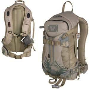 Camelbak Skullcandy Hellion Hydration and Audio Backpack 5