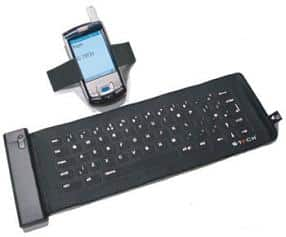 Gtech Wireless Fabric Keypad 10