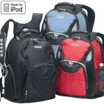 G-Tech The Techno Backpack 15
