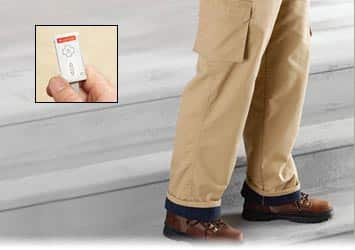 Tri-Zone Heated Cargo Pants 5