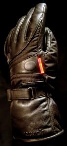 Reusch Solaris Ski Glove 15