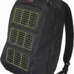 Voltaic Solar powered Backpack 6