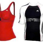 Adidas-Polar Fusion apparel for runner 9