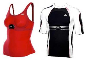Adidas-Polar Fusion apparel for runner 11