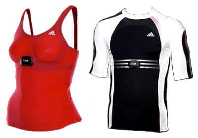 Adidas-Polar Fusion apparel for runner 10