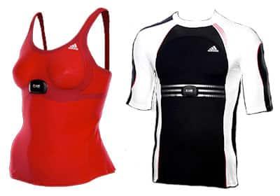 Adidas-Polar Fusion apparel for runner 7