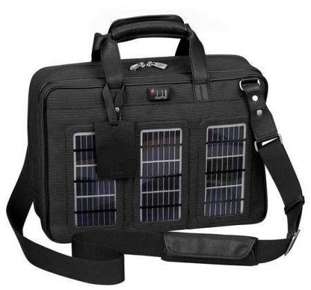 Dunhill Solar Bag 6