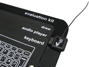 Eleksen Evaluation-Kit 7