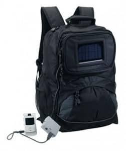 G-Tech Solar Backpack 14