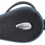 Philips Neckband Headphones HS850 4