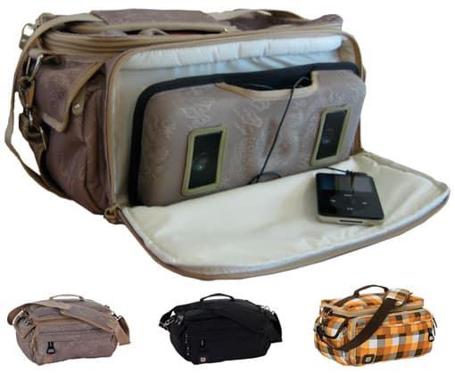 Burton Lil Buddy Cooler Bag 9