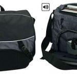 G-Tech Music Messenger Bag 3