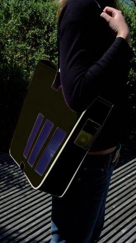 SolarShopper Bag 2
