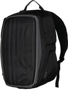 Groove backpack from Spyder now with Sound 11