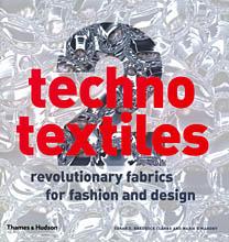 Techno Textiles 2 Book Review 2