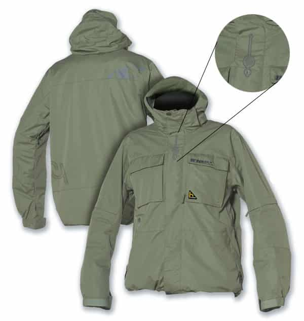 O'Neill Walkie-Talkie Jacket 5