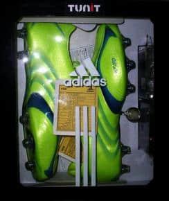 Adidas +F50 TUNIT Running Shoe 11