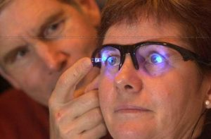 LED Light Glasses to Reset your Body's Clock 10