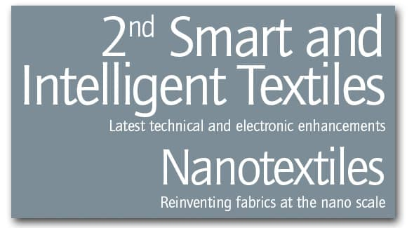 Smart and Intelligent Textiles Conference 11