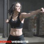 NuMetrex shapes Bionic Women 3