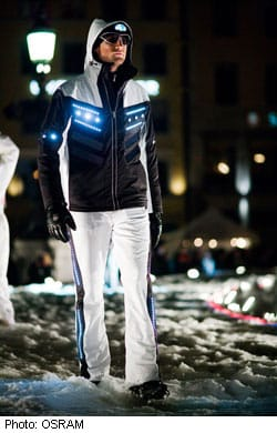 Bogner LED Clothing 2
