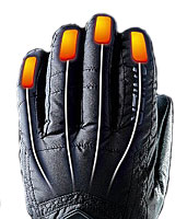 Zanier Heat-GX - Heated Ski Gloves 6