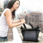 Noon Solar Launches New eco chic solar bags 6