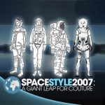 Space Style 2007 - What to Wear in Space? 1