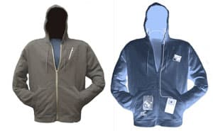 CES Special - Technology Enabled Clothing from ScotteVest 5