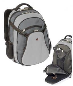 Targus SonicPak Speaker Backpack 8
