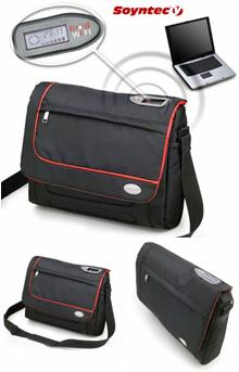 Soyntec Wiffinder Bag 9