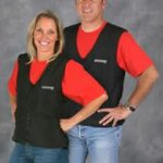 Gerbing Lite Heated Vest 1