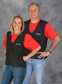 Gerbing Lite Heated Vest 11