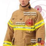 VIKING Turnout Gear High Tech Firefighter Safety Clothing 1