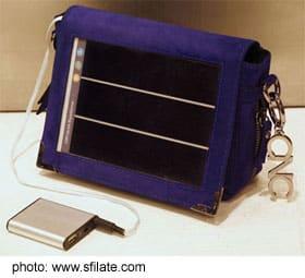 Ennio Capasa Solar Fashion Bag 10