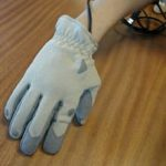 RallyPoint Interactive Glove 1