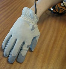 RallyPoint Interactive Glove 6
