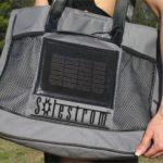 Solestrom SmartSwim Solar Tote Bag 2