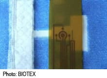 BIOTEX Body Fluid Analyizer 11