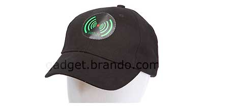Brando Workshop WiFi Detecting Hat 6