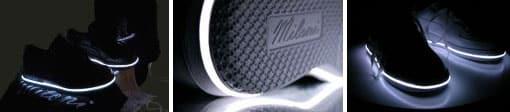BS-Glow Miloni Glow Sneakers 3