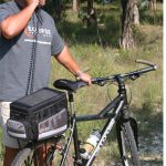 Eclipse Solar Gear Nomad Solar Bike Bag 1