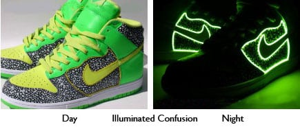 Evolved Footwear Illuminated Sneakers 6