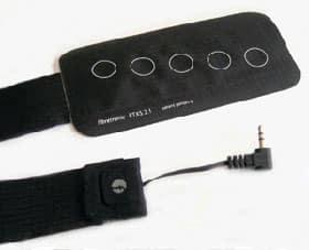 Fibretronic FTXS Soft Keypad 12